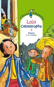 Pakita - Lola catastrophe.