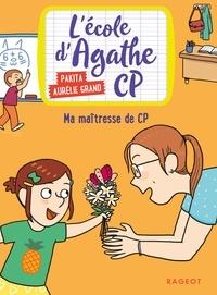 Pakita - Ma maîtresse de CP.