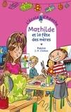 Jean-Philippe Chabot et  Pakita - Mathilde et la fête des mères.
