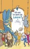 Jean-Philippe Chabot et  Pakita - Où est la dent de Laura ?.