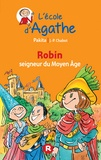 Pakita - Robin seigneur du Moyen Âge.