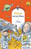 Pakita - Victor va sur mars.