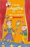 Pakita - Viens au spectacle de Jeanne !.