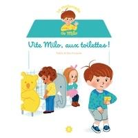 Pakita - Vite Milo, aux toilettes !.