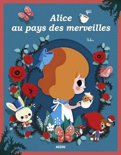 Alice Au Pays Des Merveilles Résumé