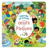 Téléchargements gratuits d'ebooks audio Cherche et trouve les oeufs de Pâques in French par Paku