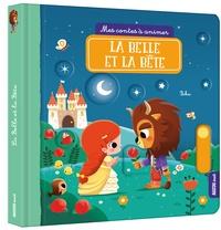 Paku - La Belle et la Bête.