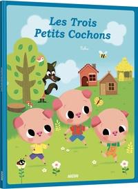 Paku - Les Trois Petits Cochons.