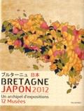 Palantines - Bretagne Japon 2012 - Un archipel d'expositions, 12 musées.