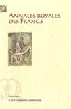 Paleo - Annales royales des Francs (741-829).