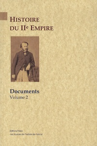Histoire du second Empire - Volume 2, Documents.pdf