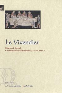 Openwetlab.it Le Vivendier - Recettes de cuisine médiévales, Manuscrit de Kassel Image