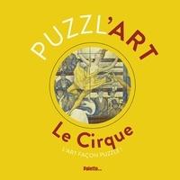 Palette - Le cirque.
