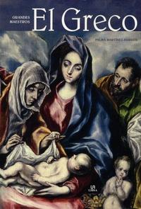 Palma Martinez-Burgos - El Greco.