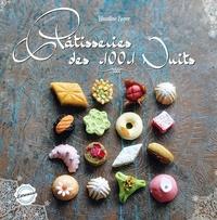 Palmyre Guéliz - Pâtisseries des 1001 nuits.