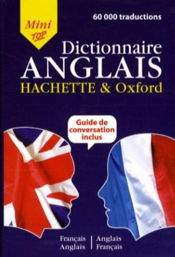 Paloma Cabot - Mini dictionnaire français-anglais/anglais-français.