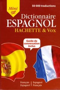 Paloma Cabot - Mini dictionnaire français-espagnol espagnol-français.