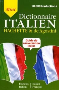 Galabria.be Mini dictionnaire français-italien italien-français Image