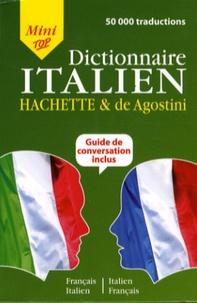Paloma Cabot - Mini dictionnaire français-italien italien-français.