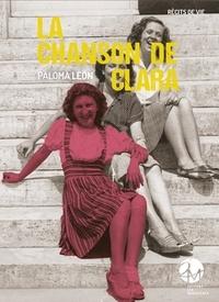 Paloma León - La chanson de clara.