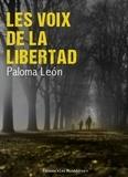 Paloma León - Les voix de la Libertad.