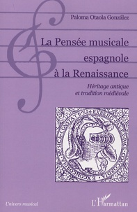 Birrascarampola.it La Pensée musicale espagnole à la Renaissance - Héritage antique et tradition médiévale Image