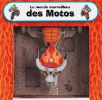 Palva Kleinova et Tomas Tuma - Le monde merveilleux des motos.