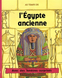 Pam Beasant et Mike Phillips - Au temps de l'Egypte ancienne.