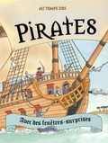 Pam Beasant et Mike Phillips - Au temps des pirates.
