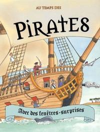 Deedr.fr Au temps des pirates Image