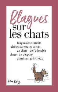Pam Brown et Roland Fiddy - Blagues sur les chats.