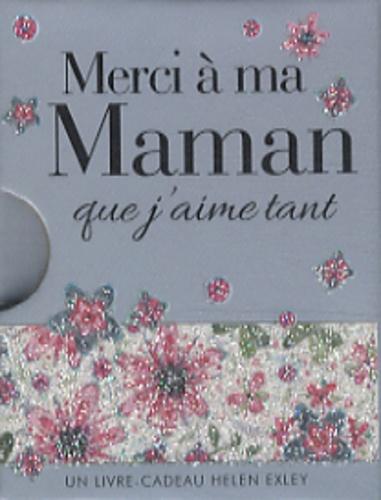 Pam Brown - Merci à ma Maman que j'aime tant.