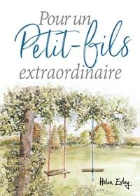 Pam Brown et Helen Exley - Pour un petit-fils extraordinaire.