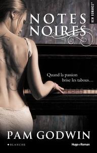 Pam Godwin - Notes noires -Extrait offert-.
