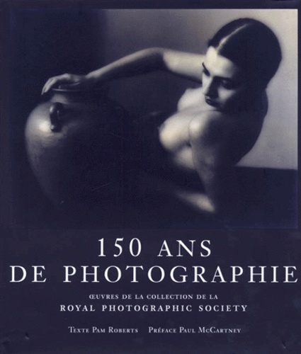 Pam Roberts et  Royal photographic society - .