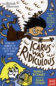 Icarus Was Ridiculous.pdf