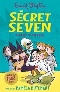 Pamela Butchart et Enid Blyton - Mystery of the Skull.