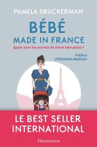 Deedr.fr Bébé made in France Image