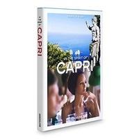 Pamela Fiori - In the spirit of Capri.