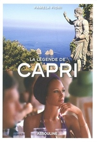 Pamela Fiori - La légende de Capri.