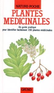 Pamela Forey - Plantes médicinales.