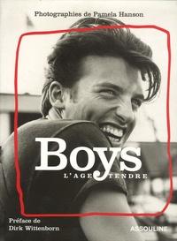 Pamela Hanson - Boys - L'âge tendre.