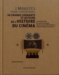 Versions pdf des livres à télécharger 3 minutes pour comprendre 50 grands courants et acteurs de l'histoire du cinéma in French