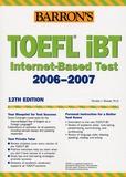 Pamela-J Sharpe - How to prepare for the TOEFL IBT 2006-2007.