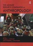 Pamela-J Stewart et Andrew Strathern - The Ashgate Research Companion to Anthropology.