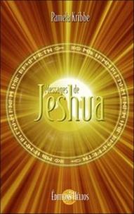 Pamela Kribbe - Messages de Jeshua - La Conscience de Christ dans une Ere Nouvelle.