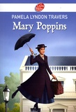 Pamela Lyndon-Travers - Mary Poppins.