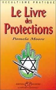 Pamela Moore - .
