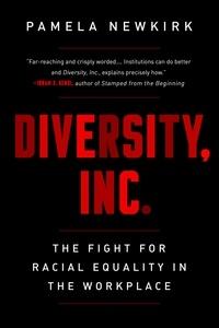 Pamela Newkirk - Diversity, Inc. - The Failed Promise of a Billion-Dollar Business.