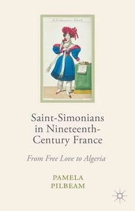 Deedr.fr Saint-Simonians in Nineteenth-Century France - From Free Love to Algeria Image